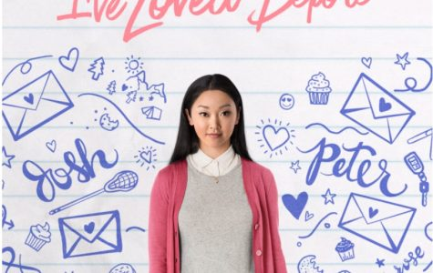 """To All The Boys I Loved Before"" Sweeps the Nation"