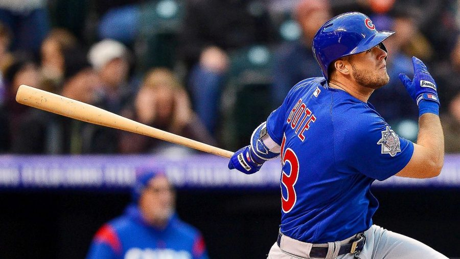 Cubs Aim For World Series With Fresh Roster