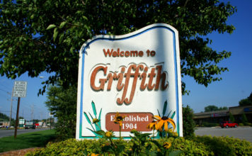 Griffith Makes Decision to Join New Township