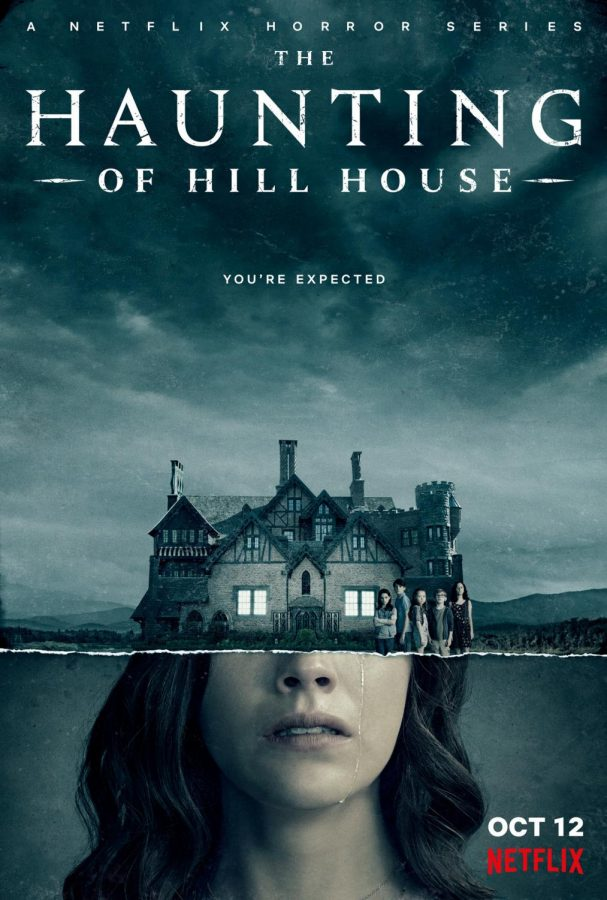 %22The+Haunting+of+Hill+House%22+terrifies+both+the+viewers+and+the+cast+since+its+October+premiere.+