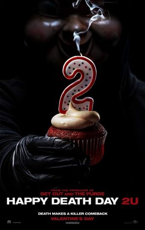 """Happy Death Day 2U"" Earns More Money Than Expected"