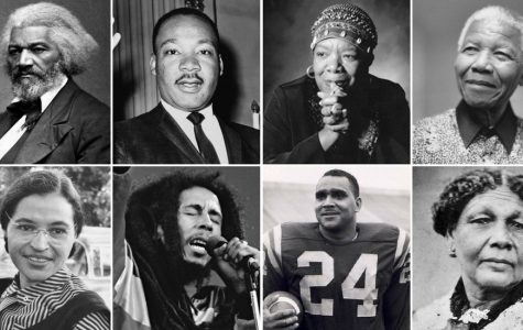 Celebrating Black History Month, Remembering the Past