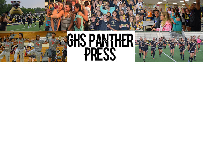 The Student News Site of Griffith High School