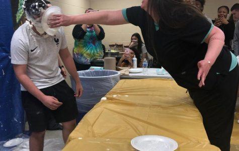 Pi Day Celebration at GHS