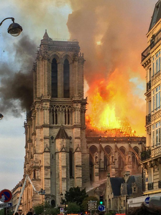 France%2C+Catholic+Population+Devastated+After+Notre+Dame+Inferno