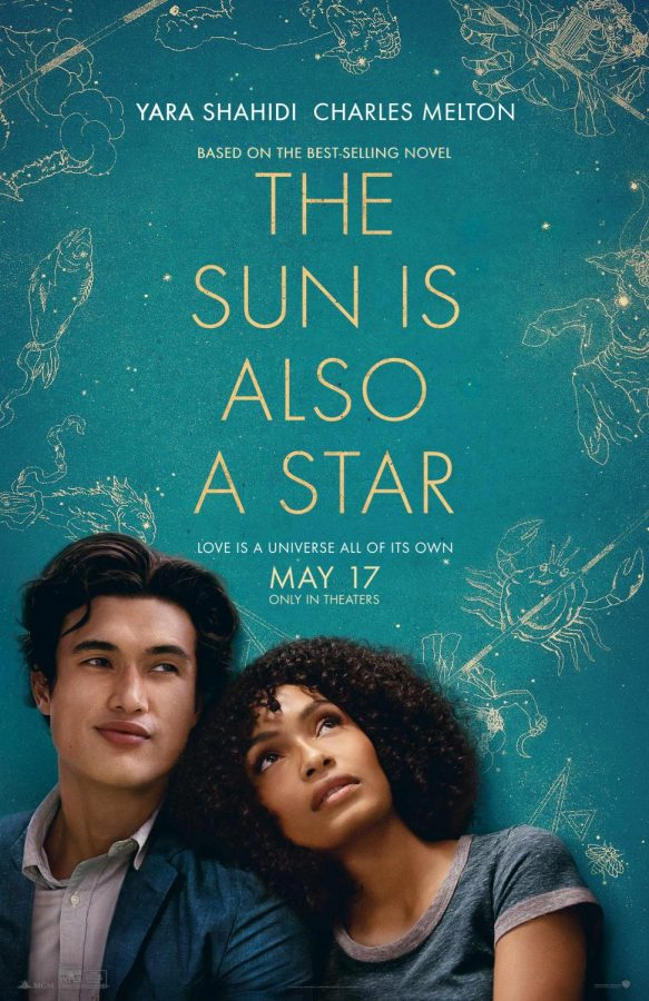 The Sun Is Also A Star Hits Theaters