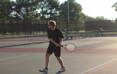Boys Tennis Starts Season