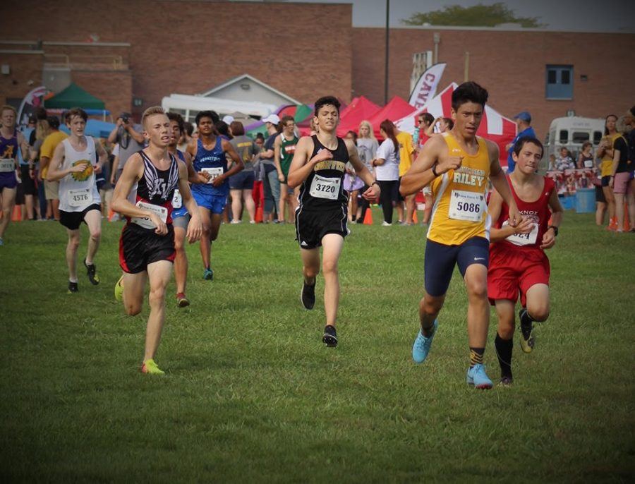 Cross+Country+Runs+At+New+Prairie+Invitational