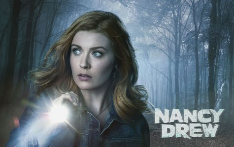 Nancy Drew Premieres on the CW