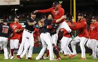 MLB Postseason Ends with Nationals Victory