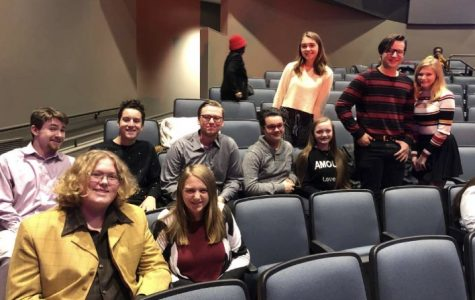 "GTC Goes to See ""A Raisin In the Sun"""