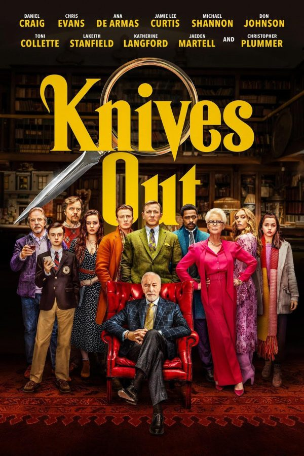 Knives+Out