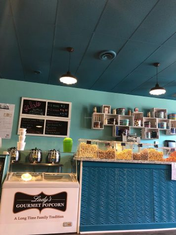 Broad Street's New Bakery, Old Cafe Bring Sweetness to Griffith