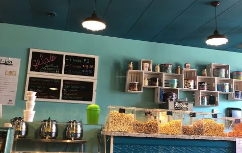 Lady's Popcorn & Relish: Family Business Flavors G-Town