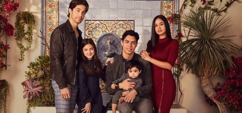 """Party of Five"": Reboot Remains Relevant"