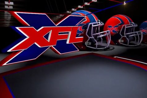 XFL: A League of Their Own