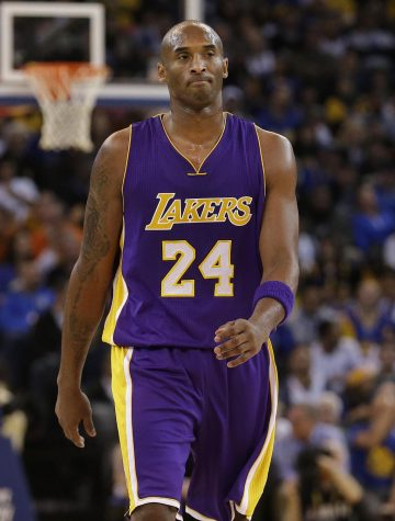 """Mamba out"": Remembering Kobe Bryant"