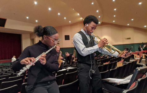 ISSMA Victories for Music Dept.