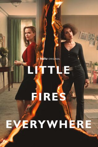 Little Fires Everywhere: Hulu Adaptation Ignites Conversation About Class, Race, Privilege