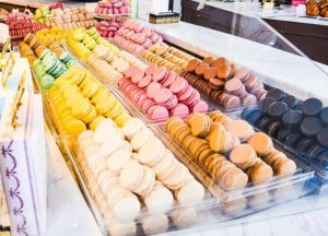 Empty Nest Market and Sweet Moon Macaroon Make Their Way to Griffith