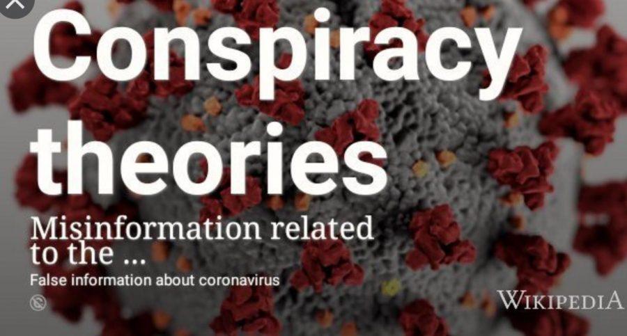 Coronavirus Conspiracy Theories: What's The Truth?
