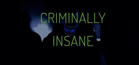 Criminally Insane Haunted House Wants YOU