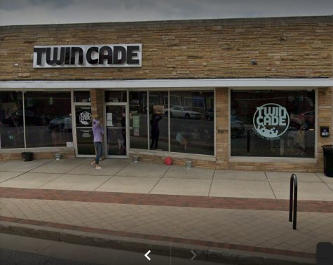 Twincade: Another Local Business Takes a Dive