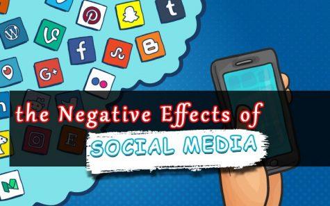 The Negatives of Social Media