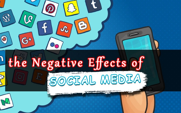 The+Negatives+of+Social+Media