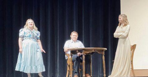"""Radium Girls"" Debuts at Griffith, Captivates Audiences"